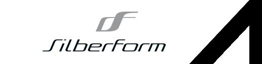 Das Logo der Silberform Group