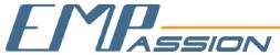 Logo der Firma EMPassion