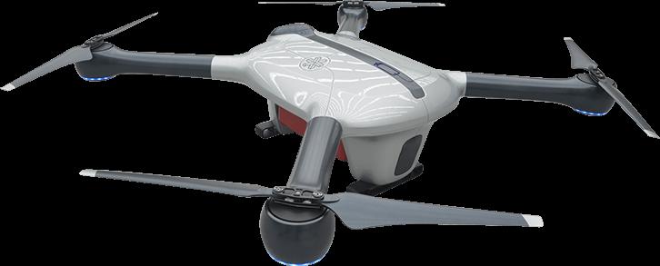 xMercedes_Drohne